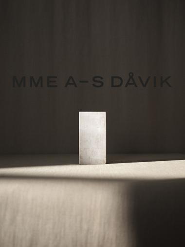 MME A-S DAVIK NO 1