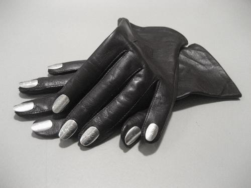 Nail Gloves A–S DAVIK X