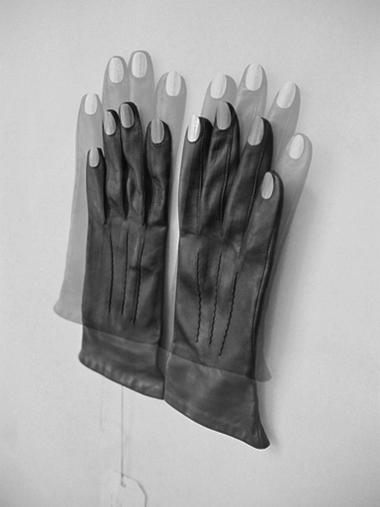 Nail Gloves A–S DAVIK