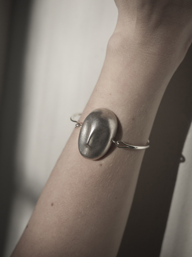 MME A-S DAVIK She Cicero Arm RIng